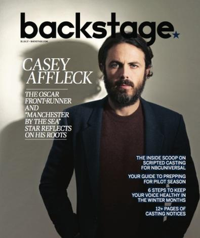 How Oscar Contender Casey Affleck Prepared for 'Manchester