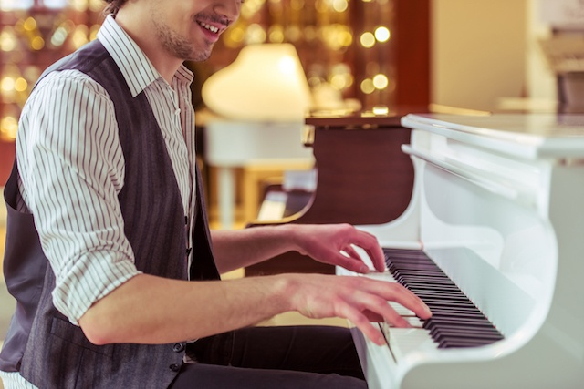 How to Work With an Accompanist to Make Your Audition Shine