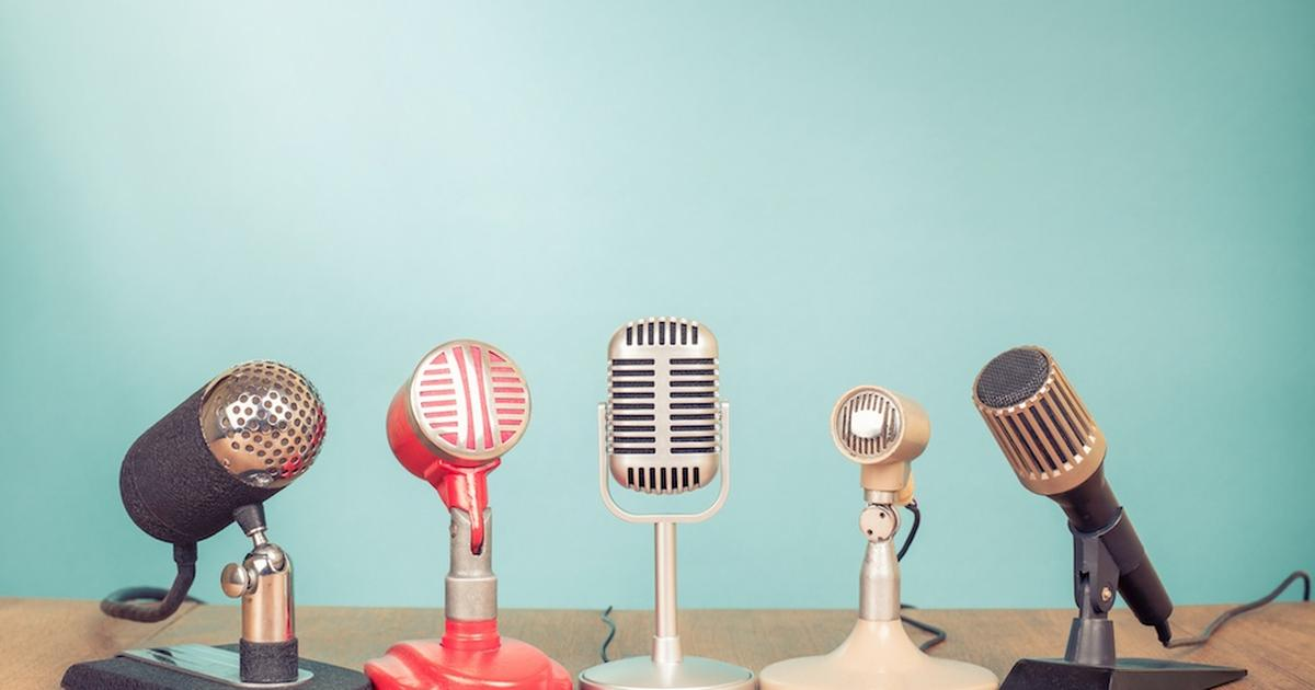 Ready For Your First Voice Acting Coach? Here's What To Know
