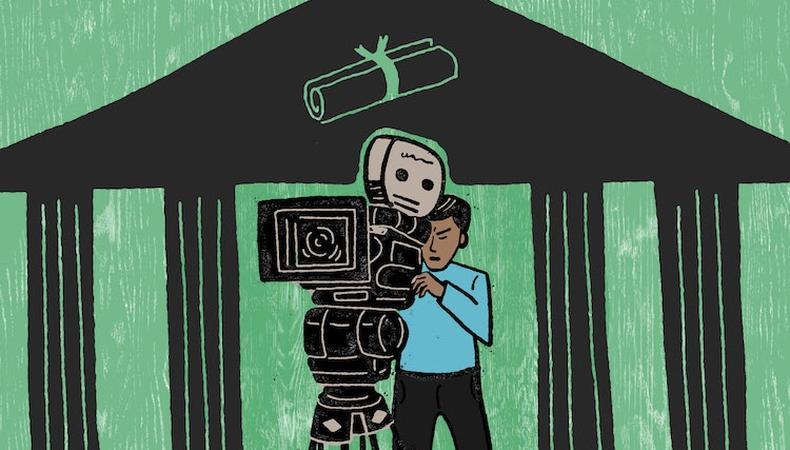 27 Film Schools You Should Know