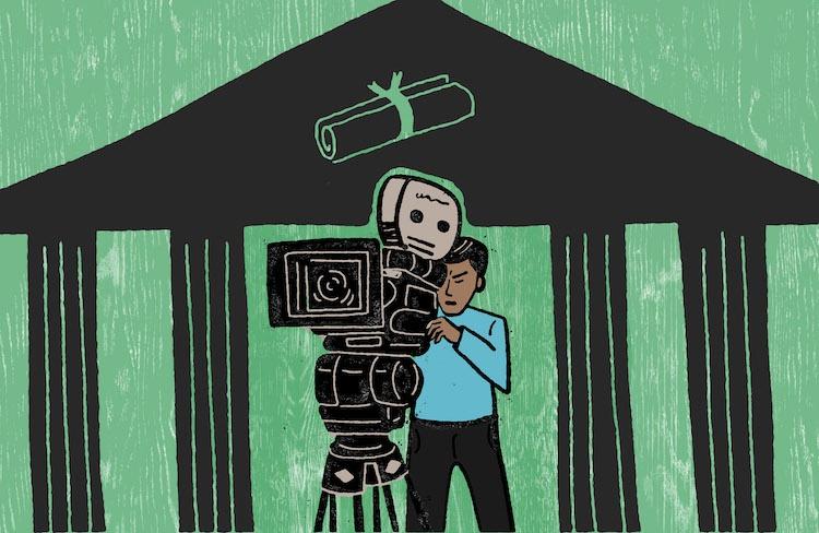 30 Film Schools You Should Know