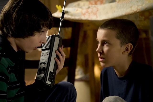 How Netflix's 'Stranger Things' Cast Its Kid Actors