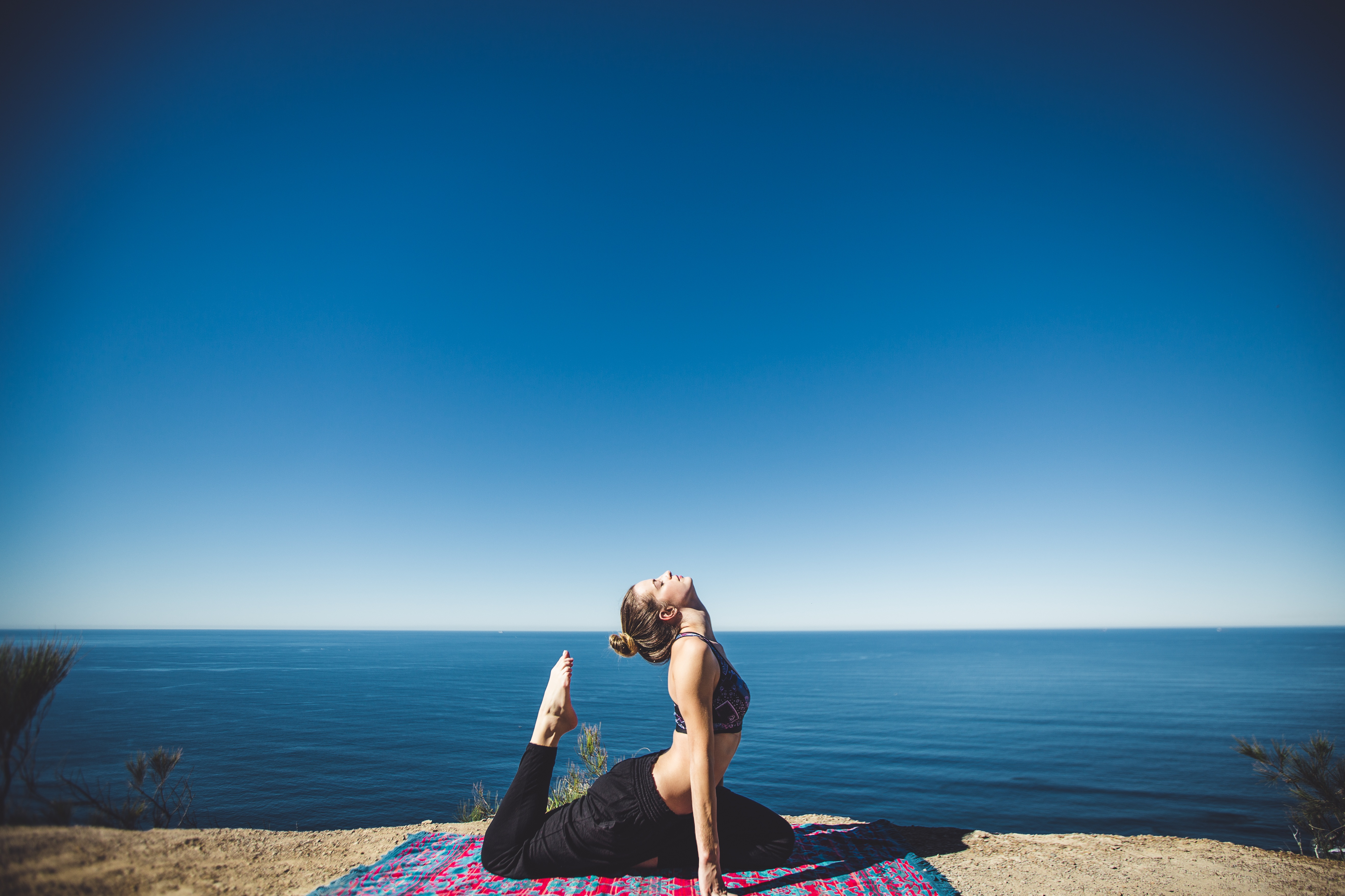 6 Easy Ways to Improve Your Physical Wellbeing Today
