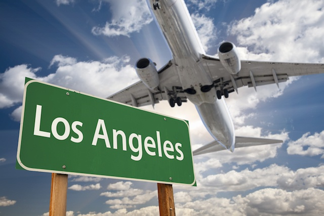 How to Get an Acting Agent in Los Angeles