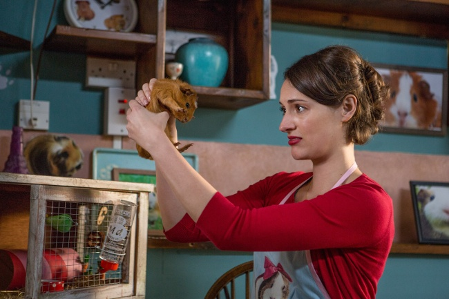 5 Tips to Turn a Solo Play Into an Amazon Series From Phoebe Waller-Bridge