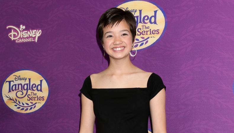 Kids Now Casting: Disney Channel Series 'Andi Mack' Needs