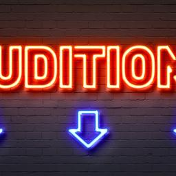 7 Projects For Your Next Audition