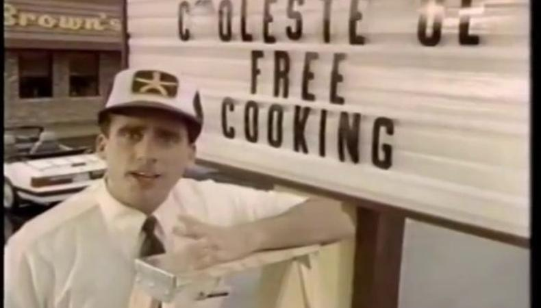 Let Steve Carell Sell You Chicken In This Hilarious Old Commercial