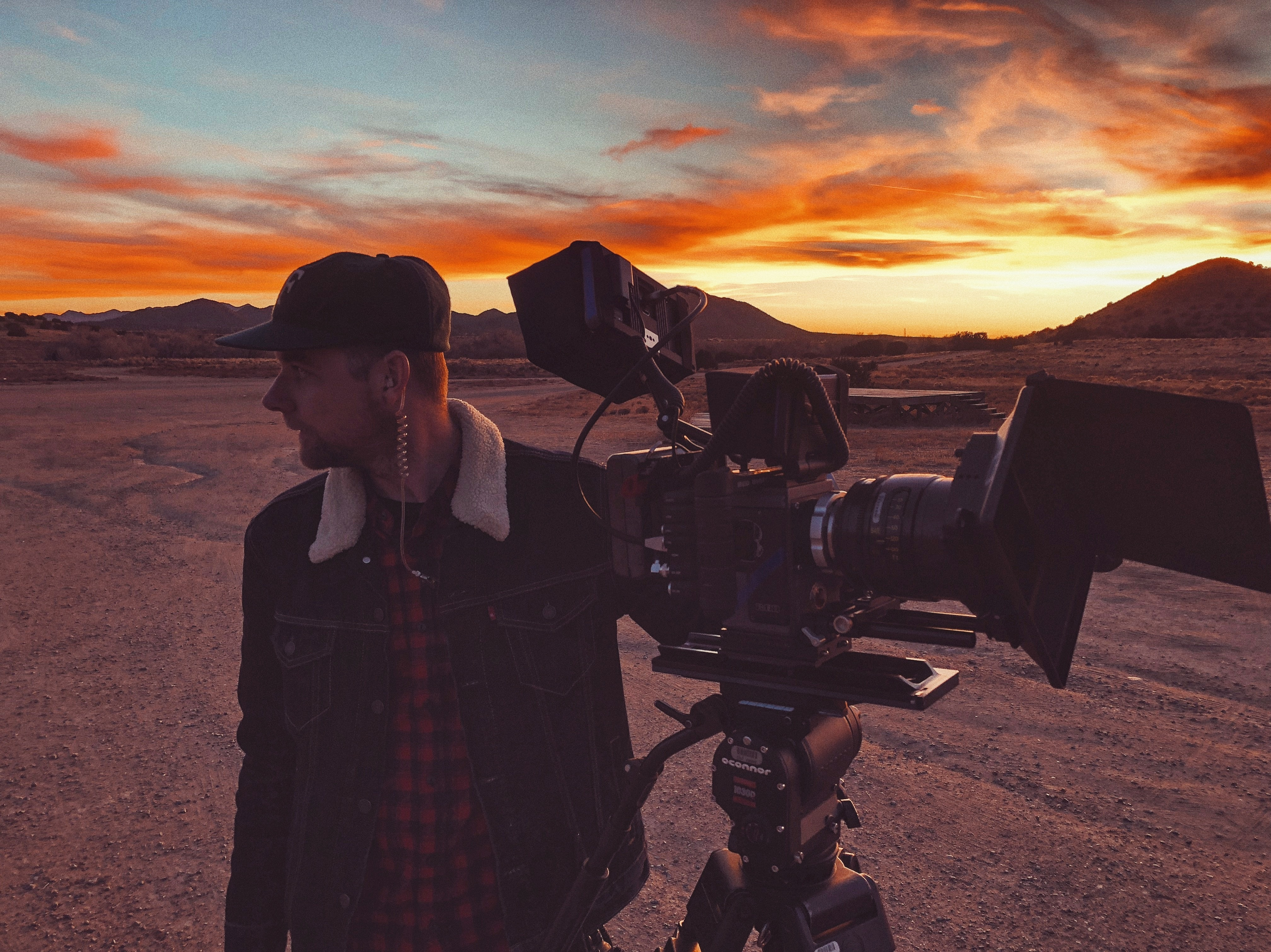 6 Reasons You Should Act in an Indie Film