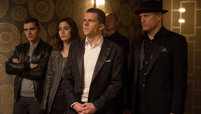 How the 'Now You See Me 2' Cast Became Real-Life Magicians