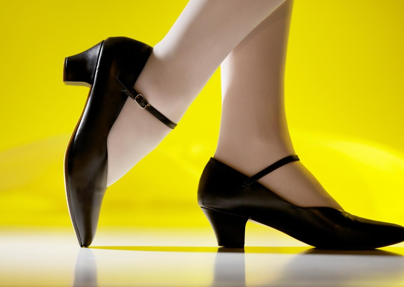 3c96fc6d8be7 5 Brands of Character Shoes for the Triple Threat
