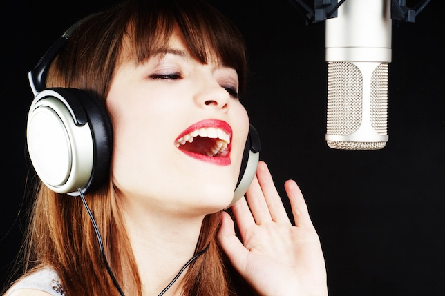 Creating Your Own In-Home Recording Studio