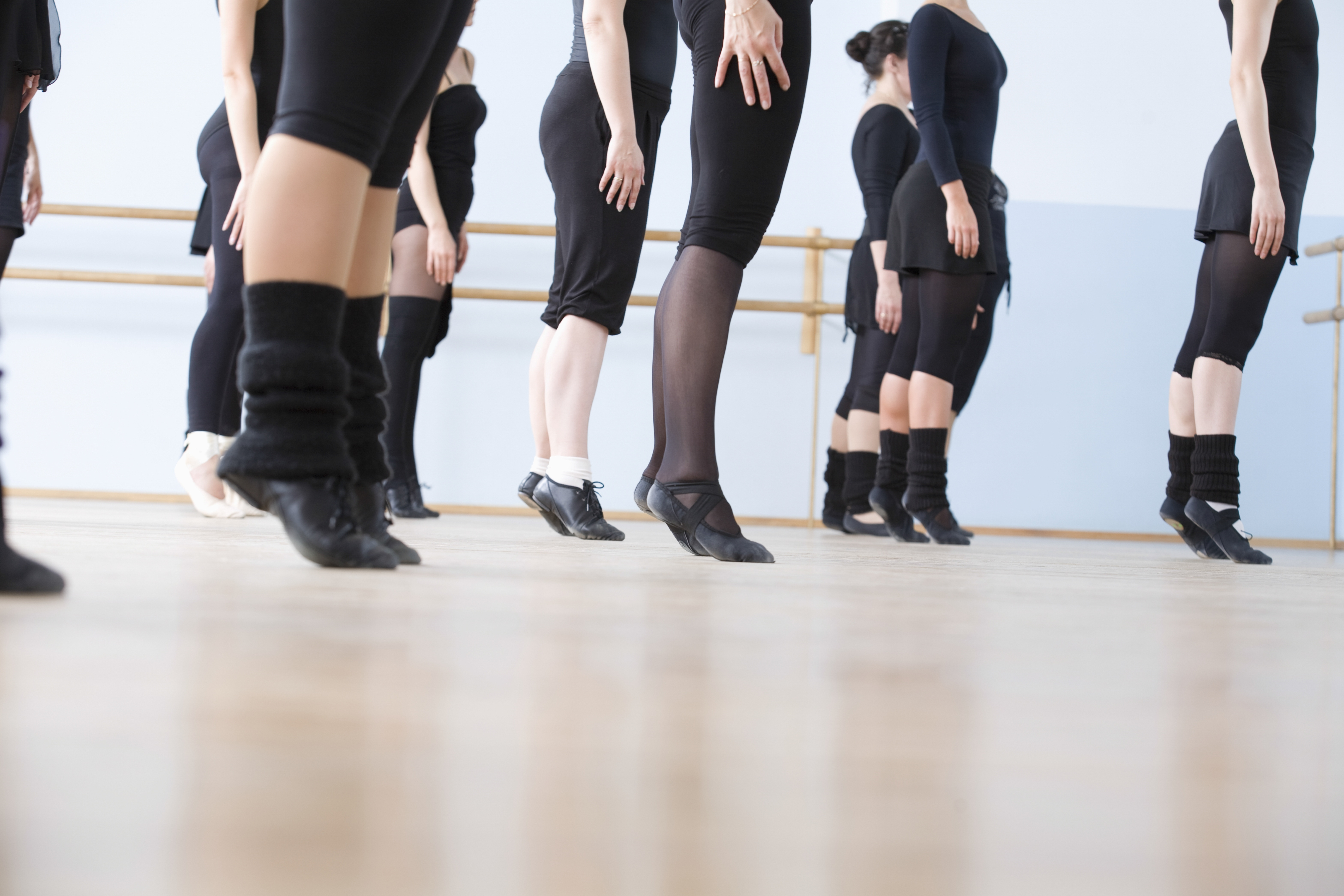 8 Tips for Dancers at Musical Theater Auditions
