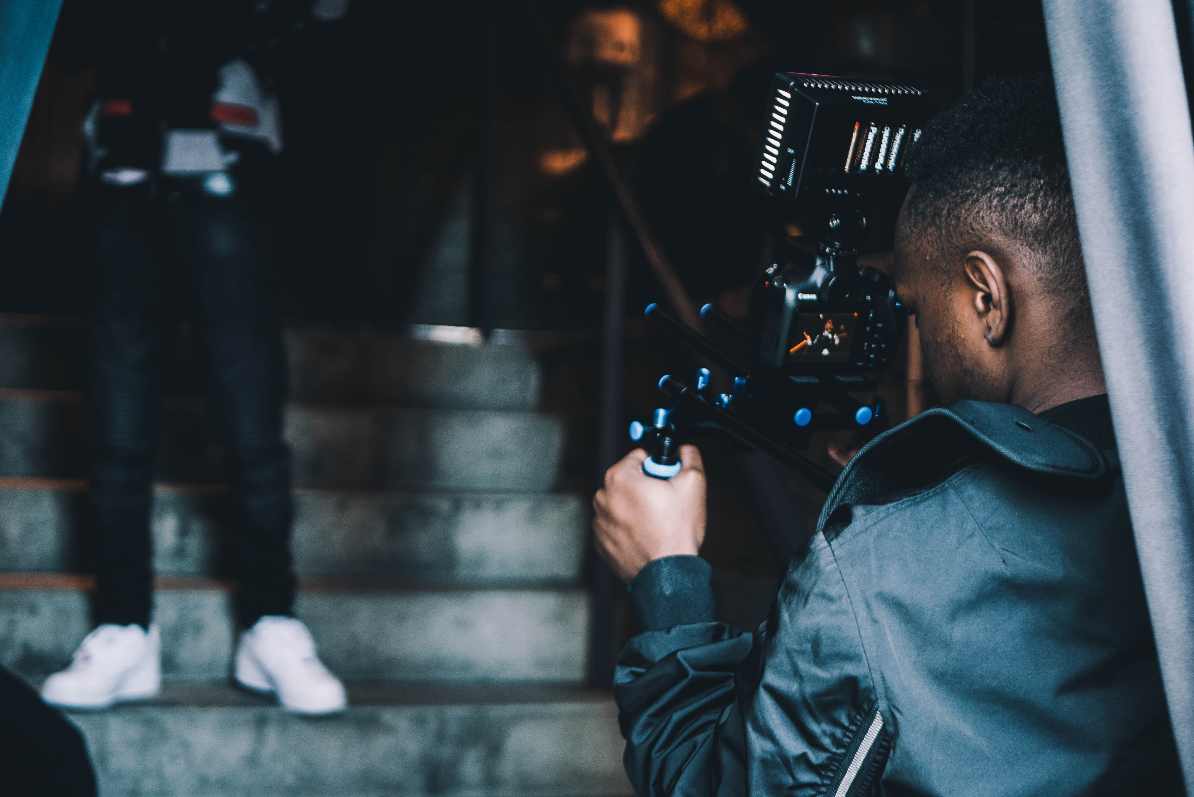 What You Need to Know About Making an Indie Film