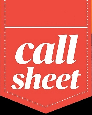 Call Sheet Logo