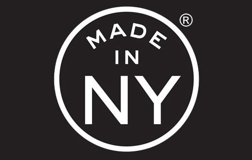 Made in NY Logo