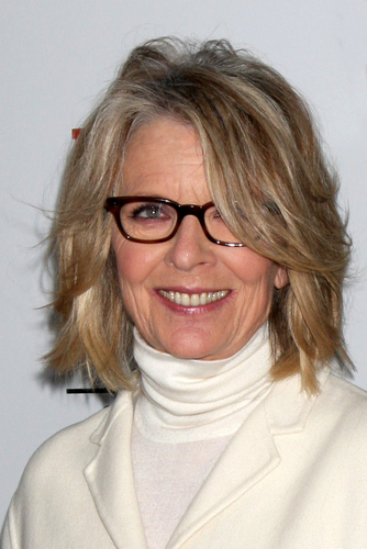 diane keaton hair styles 8 acting techniques and the who swear by them 6812 | diane keaton shutterstock