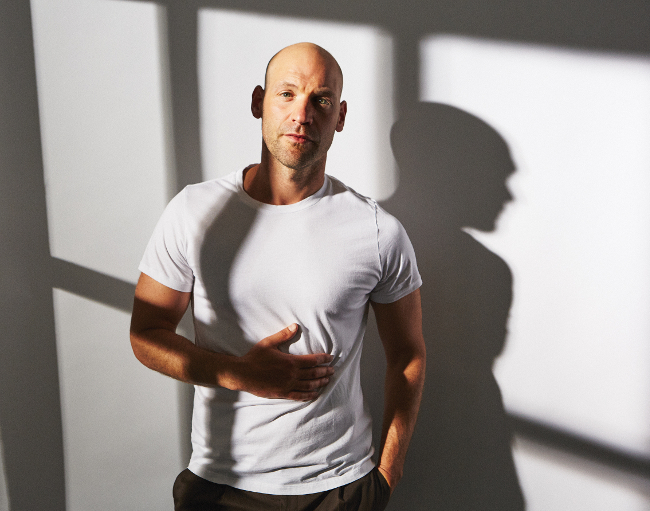 Corey Stoll Goes Larger Than Life in 'Ant-Man' | Backstage