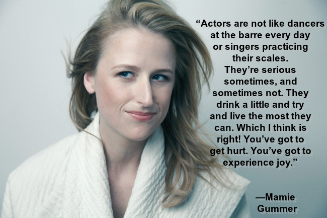 Acting Quotes Fascinating 48 Inspirational Quotes From Famous Actors