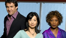 NBC, UPN & The WB Fall 2005 Primetime Network Programs