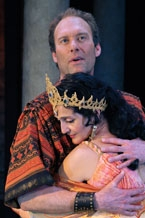 Review: 'Antony and Cleopatra'