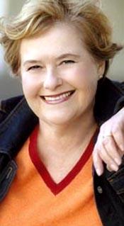 Carole Balkan