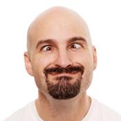 Ever Had a Bad Headshot?