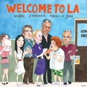 Welcome to LA Spotlight