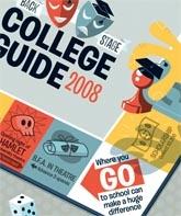 College Guide 2008