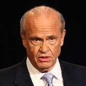 Fred Thompson Heads Back to Hollywood