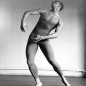 Dance/Movement: Choreographer Donald McKayle