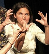 Spotlight on Comedy and Improv
