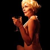 Y, Marilyn Unstitched