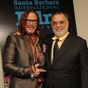 Santa Barbara Sees Stars