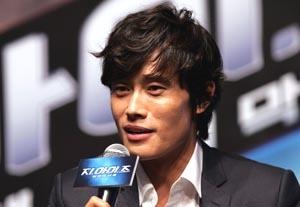 Korean Actors Take Their Shot at Hollywood