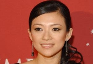 Zhang Ziyi to Try Romantic Comedy