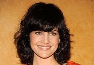 Carla Gugino Lands 'Sucker Punch'