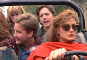 'St. Elmo's Fire' Headed to TV