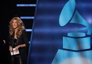 Spokeswoman: Celine Dion is Pregnant