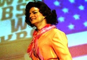 Pie-Face! The Adventures of Anita Bryant