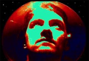 Mars: Population 1