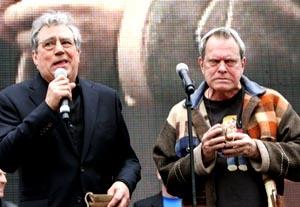Award to Honor Monty Python at NY Reunion