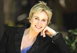 Among Actors, Jane Lynch Is a Leading Lady