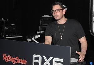 Reports: DJ AM Has Died in New York