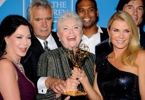 'Bold and Beautiful' Wins Daytime Drama Series Emmy