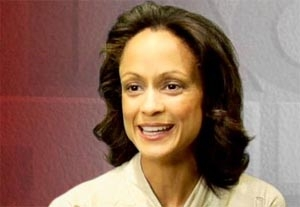 VIDEO: Anne-Marie Johnson Speaks Out
