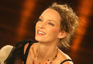 Boston Festival to Honor Uma Thurman