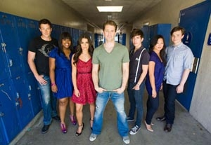 'Glee,' 'CSI' Among TV Shows 'With a Conscience'