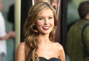 Just a Minute With: Audrina Patridge on 'Sorority Row'