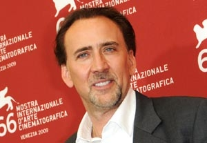 Cage Revisits Keitel Role in 'Bad Lieutenant'